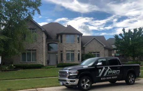 Pro Restoration LLC stands proudly by the work they do for their customers