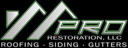 Pro Restoration LLC logo